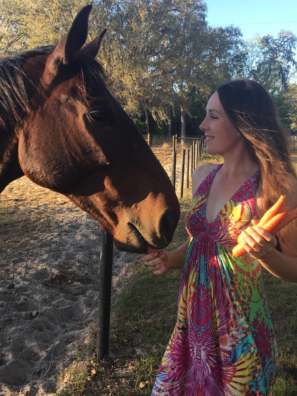 Hoof Rehab – Copperstone Equestrian Center